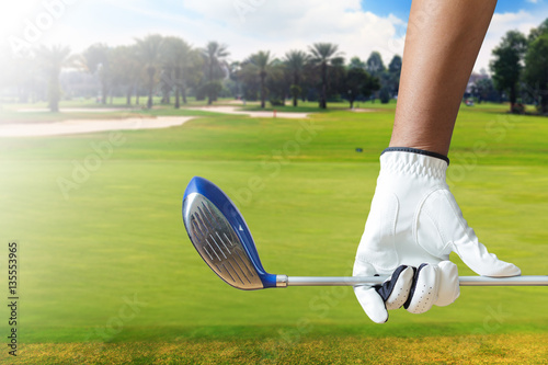 golf-player-holding-a-golf-club