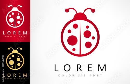 Fotografía ladybug logo