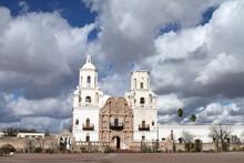 San Xavier Mission - Tucson - ...