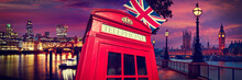 London Photomount With Telepho...