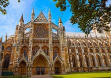 London Westminster Abbey St Ma...