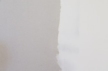 Drywall With Spackle Background