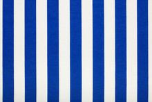 Blue And White Striped Fabric ...