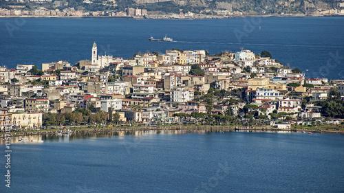 Photo Bacoli (Naples, Italy) - Lake Miseno