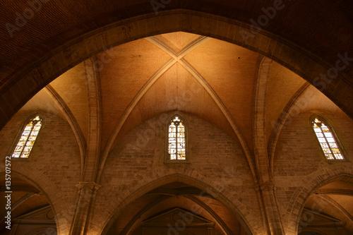 Fotografía  Interior of St