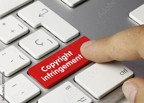 Cuadros en Lienzo Copyright infringement