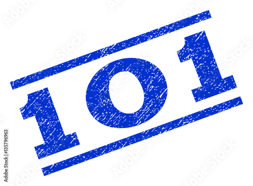 Photo  101 watermark stamp