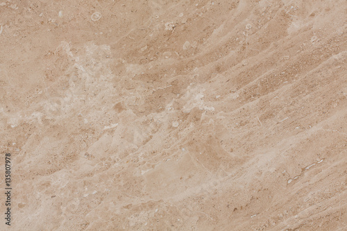 Canvas Prints Marble Seamless beige marble stone tile texture.