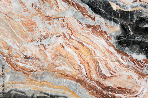 Canvas Prints Marble Bright, natural, mulicolored, luxury marble abstract texture.