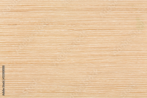 Photo Natural texture of Oak veneer to use as background.
