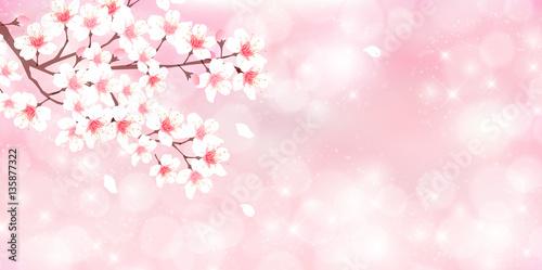 桜 さくら 桜の花 桜の木 空 木 春 花 風景 アイコン ピンク