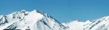 Peaks In Aspen