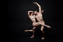 Slim Young Performers Acting I...
