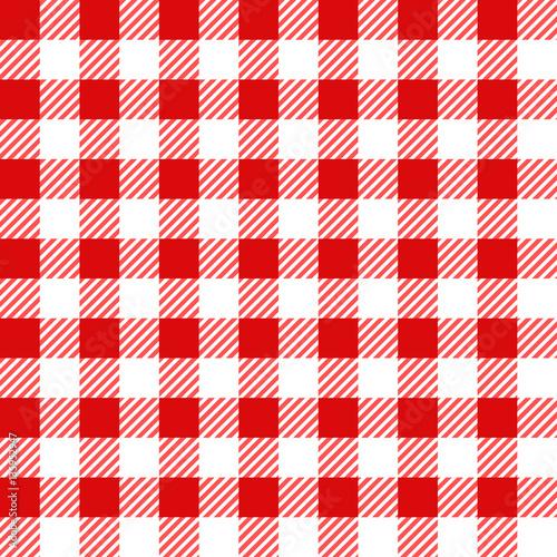 Tapety Kratka czerwony-szkocka-krate-tartanowa-plaid-bezszwowe-patter
