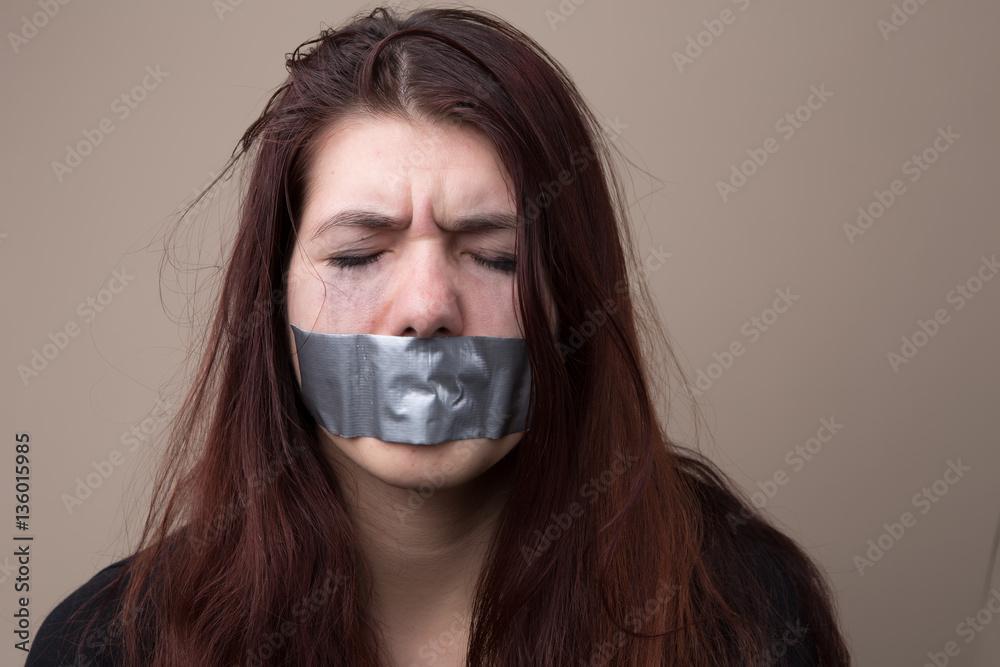 девушке на пиксели в рот - 10