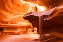 Upper Antelope Canyon Navajo Nation Arizona