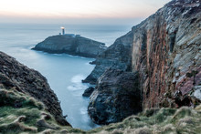 South Stack, Anglesey, Wales