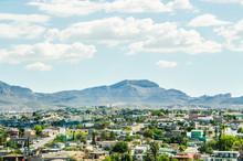 Ciudad Juárez In Mexico Citys...
