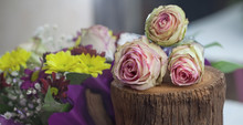 Beautiful Flowers Decoration O...