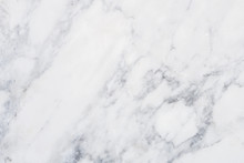 Beautiful White Marble Texture