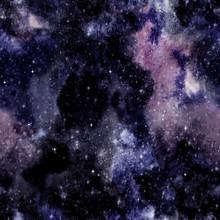 Seamless Universe Pattern