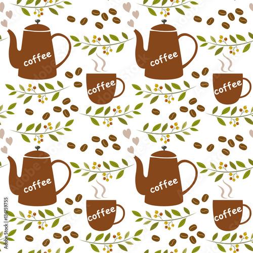 filizanke-kawy-ziarna-kawy