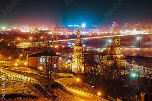Fotografie, Obraz  Набережная федоровского #2