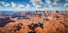 Dead Horse Point State Park, American Southwest, Utah, USA