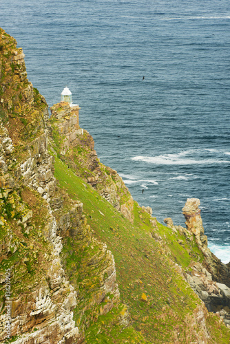 Valokuvatapetti Cape Point Lighthouse South Africa