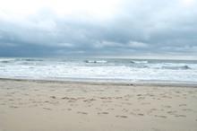Cold Beach