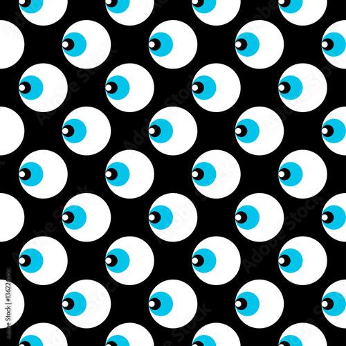 geometric-laser-eye