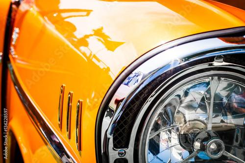 Valokuva  Orange 57