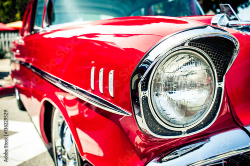 Photo  Red57Chevy