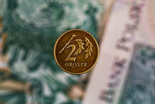 Two Grosz - The Polish Modern Coin