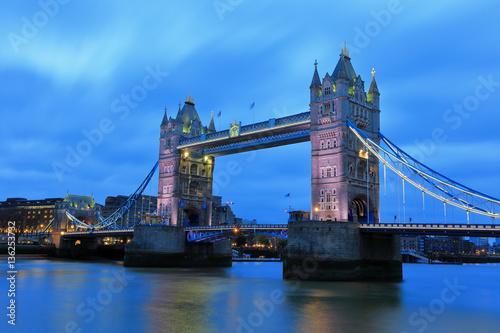 Fototapety, obrazy: London Tower