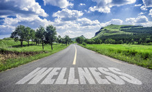 Road Of Wellness