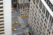 City Life New York City