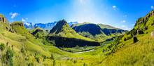 South Africa Drakensberg Giant...