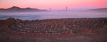 Lands End In San Francisco Cal...