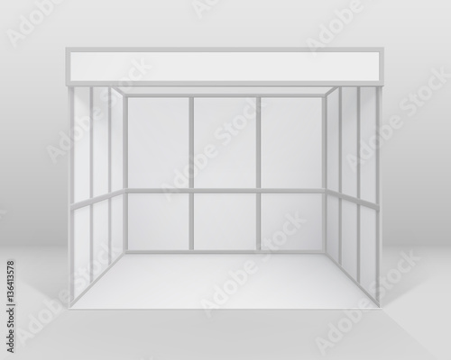 Exhibition Booth Blank : Trade show booths by experience signs madison huntsville