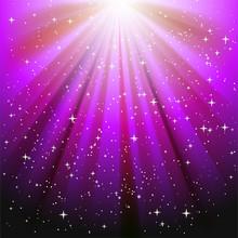 Vector Star Rays