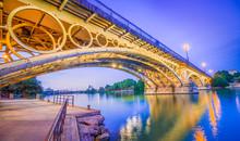 The Bridge Of Triana