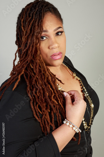 African american bbw