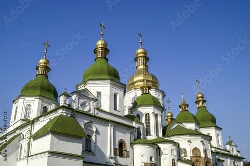 фотография Kiev, Sophie Cathedral, Ukraine