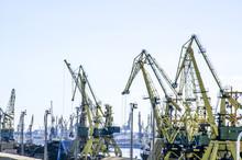 Constanta, Harbour, Portul Con...