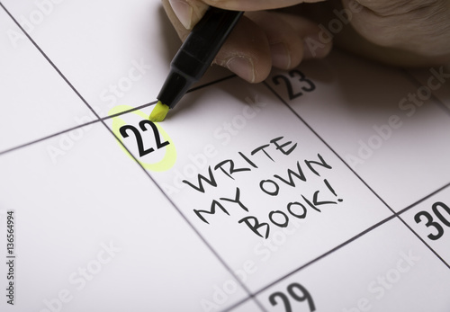write my own book buy this stock photo and explore similar images