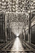 Portici Di Piazza San Marco In...