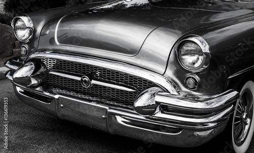 Canvas Prints Vintage cars Cars & Trucks