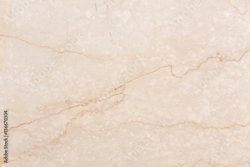 Canvas Prints Marble Beige marble texture.