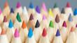 canvas print picture - Leuchtende Farben - Farbtöne - Design